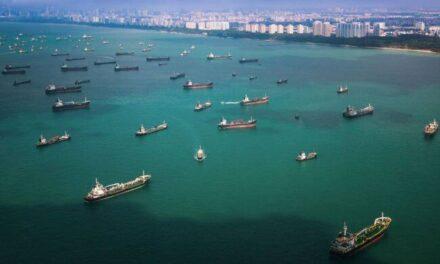 Estudio conjunto para explorar el potencial del amoníaco como combustible marino en Singapur