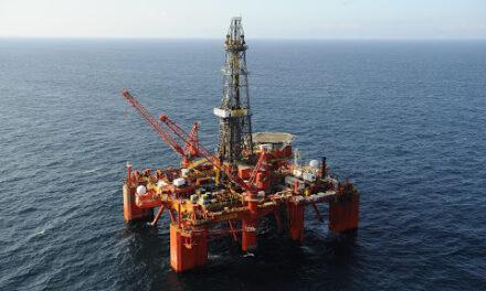 La plataforma de perforación de Dolphin consigue un nuevo acuerdo en Noruega