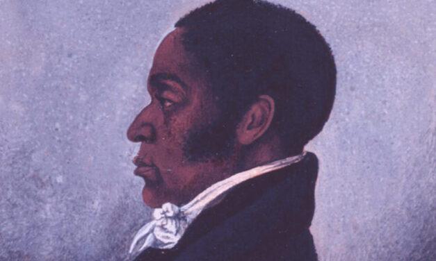 Los primeros marinos negros de Estados Unidos