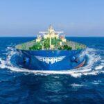 HMM firma un contrato de transporte de crudo a largo plazo por 6300 millones de won con GS Caltex