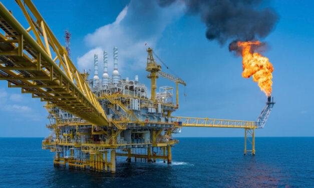 PTTEP impulsará el suministro energético de Malasia tras la obtención del primer gas de los yacimientos de aguas profundas