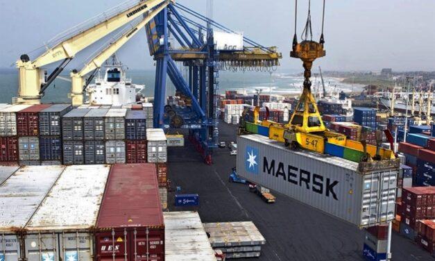 Maersk y los desafíos logísticos del sector automotriz en América Latina