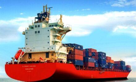 Líneas navieras cada vez más recurren a servicios feeder de terceros
