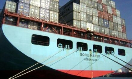 Maersk se enfrenta a Glencore por supuesto búnker fuera de especificación