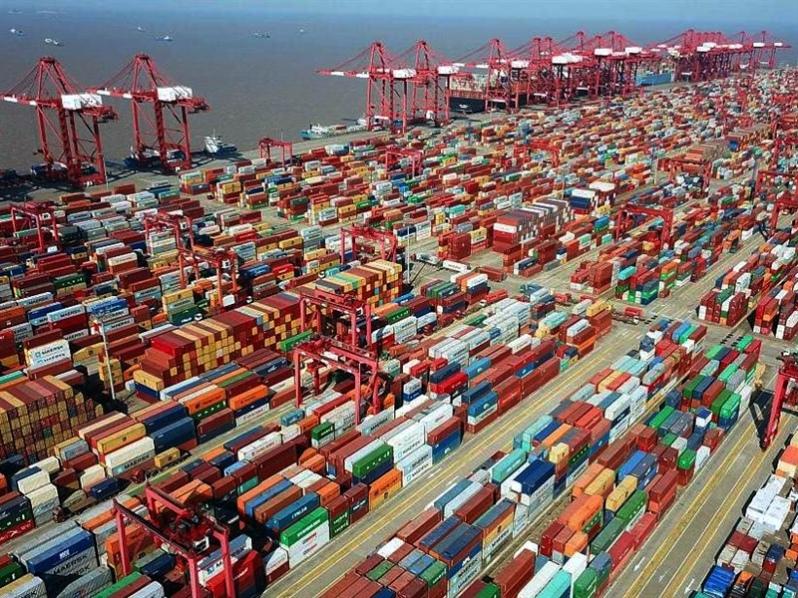 Puertos de China dominan en el Top 25 de movilización de contenedores a nivel mundial