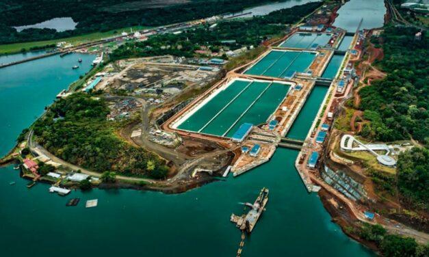 Canal de Panamá modifica las tarifas de reserva de tránsito y OMS para reflejar la creciente demanda