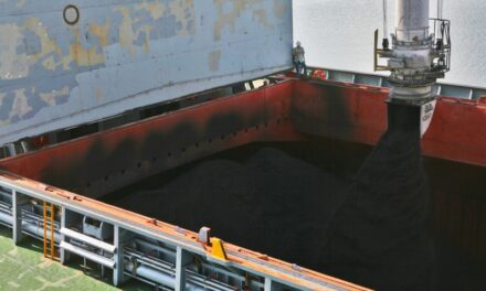 Sector granelero y la sustitución del carbón de coque por el hidrógeno en la fabricación del acero