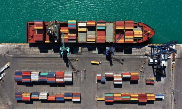 APM Terminals implementa nueva aplicación que mejora la seguridad en las inspecciones de buques
