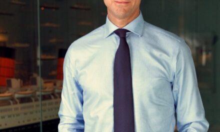 Entrevista con el director general de Silverstream: aumentar la eficiencia de los buques es una cuestión de supervivencia empresarial
