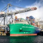 CMA CGM dedicará seis nuevos buques a gas natural licuado para atender el mercado estadounidense