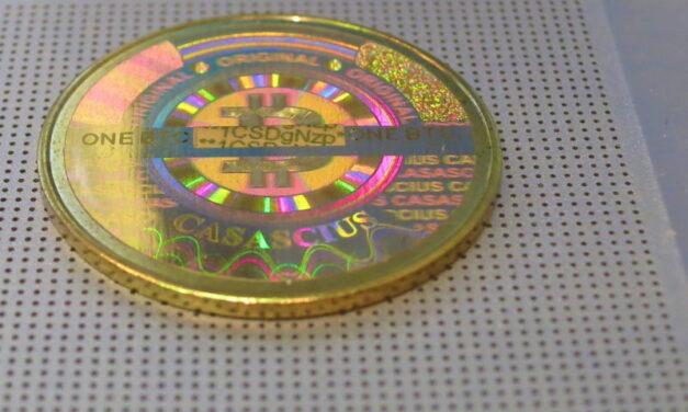 ACTUALIZACIÓN: Sino-Shipping, con sede en Nueva York, anuncia una gran inversión en la minería de Bitcoin
