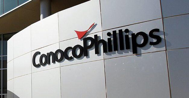 La caída de los precios empuja a ConocoPhillips a los números rojos