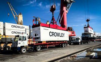 Maersk Container Industry entregará 300 contenedores reefer energéticamente eficientes a Crowley en Centroamérica