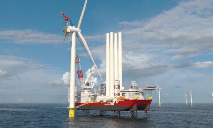 Nuevos detalles sobre el primer buque WTIV conforme a la Ley Jones