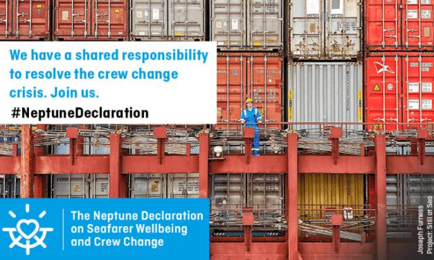 Liberia se convierte en el primer registro de buques que se adhiere a la Declaración de Neptuno