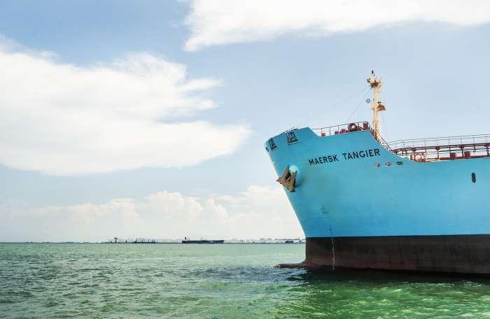 Maersk Tankers y Cargill lanzarán un servicio conjunto de aprovisionamiento de combustible
