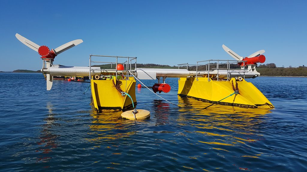 QED Naval consigue el doble de financiación colectiva