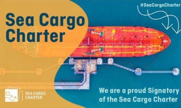 Maersk Tankers firma con «Sea  Cargo Charter» para ayudar a los armadores