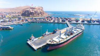 """Presidente de EFE asegura que están """"muy interesados"""" en conectar Puerto de Arica con Oruro y La Paz"""