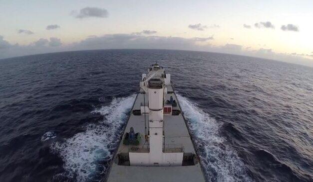 Los armadores de la UE piden un fondo junto con objetivos para los proveedores de combustible para descarbonizar el transporte marítimo