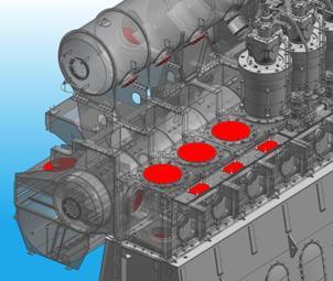 Los motores de clasificación son la primera opción para cumplir los requisitos de la EEXI