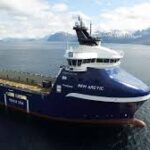 Vår Energi fleta el buque Rem Offshore