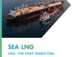 Cada 10% de Bio-GNL da dos años de «prórroga» para el cumplimiento de la reducción de gases de efecto invernadero: SEA-LNG