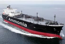 ¿Necesita el transporte marítimo sus propias normas sobre el amoníaco?
