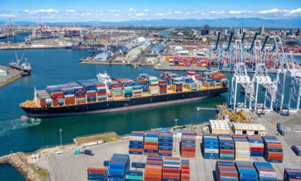 FMC insta a la administración Biden a acelerar la vacunación de los trabajadores portuarios del país