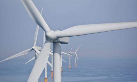EE.UU: Equinor y BP se asocian a la eólica marina