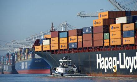 El consejero delegado de Hapag-Lloyd dice que la escasez de contenedores podría resolverse en el segundo y tercer trimestre