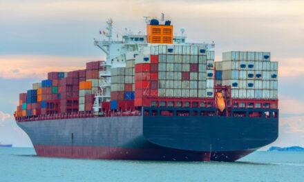 Danaos ve un «giro extraordinario» en el auge de la rentabilidad de los transatlánticos