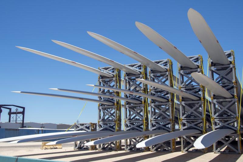 Crowley anuncia su asociación con Watco en el ámbito de la energía eólica marina