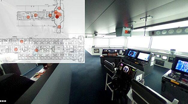 MOL ampliará el intercambio de datos de funcionamiento de unos 180 buques de MOL