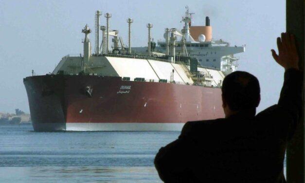 Qatar lanza licitación de armadores para una futura flota masiva de cargueros de GNL