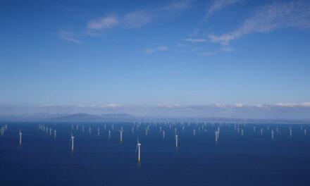Gran Bretaña anuncia una importante inversión en nuevas instalaciones eólicas marinas