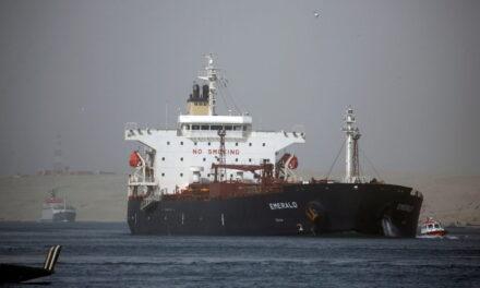 El bloqueo del Canal de Suez podría afectar al mercado mundial de la energía