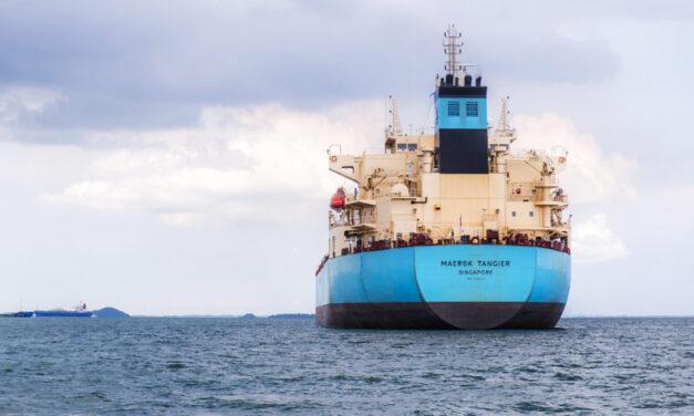 Los consorcios navieros recurren a los algoritmos para reducir las emisiones de carbono