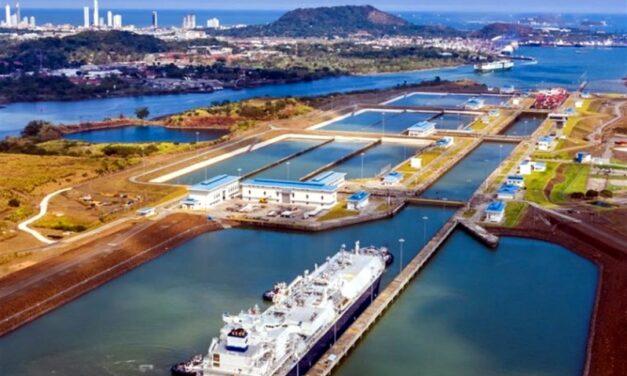 Canal de Panamá publicó datos de emisiones de CO2 de enero
