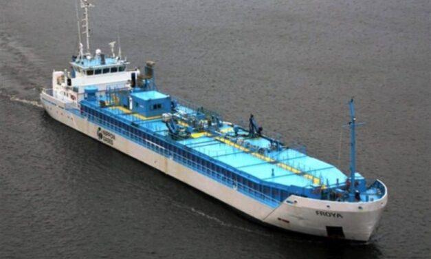 MOL anuncia que ingresará al negocio del transporte marítimo de CO2 licuado