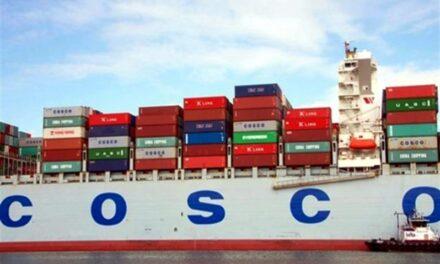 COSCO y Hapag-Lloyd respaldan la red de blockchain para el transporte marítimo GSBN