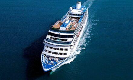 Cruceros: 2021 será un año récord con la entrega de 31 buques por US$13.600 millones