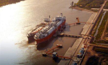 Argentina: Adjudican importación de 24 cargamentos de buques GNL por US$330 millones