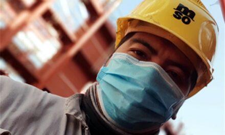 MSC apoya a la Cámara Marítima Internacional frente a exigencia de vacunación a la gente de mar