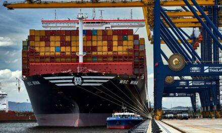 Creación de nueva norma ISO digital global para el intercambio de datos entre buques y tierra ya está en marcha
