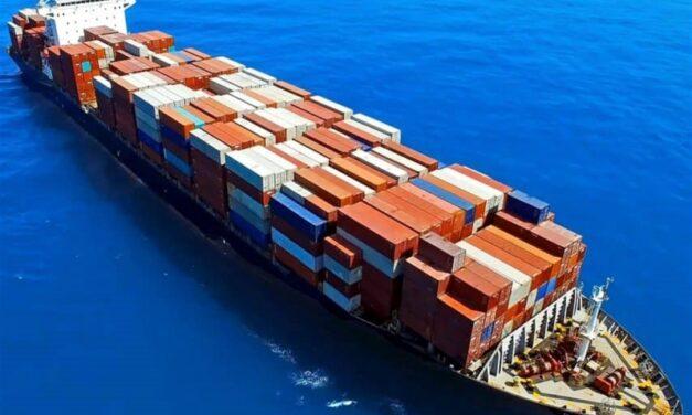 Mapa del proteccionismo en economías marítimas