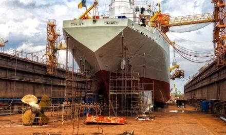 Reino Unido lanza un fondo de más de US$27.740 millones para impulsar la construcción naval ecológica