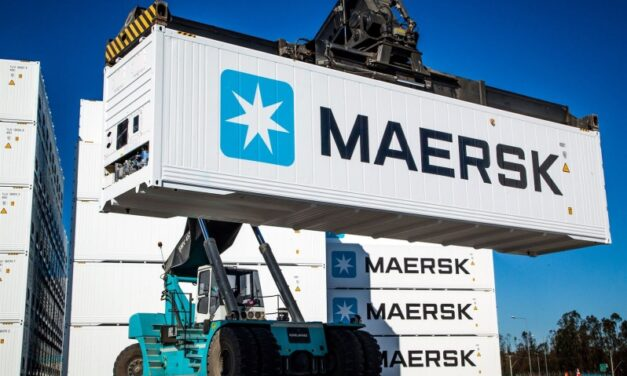 Maersk: Los buques competirán con los aviones en la distribución de vacunas contra el Covid-19