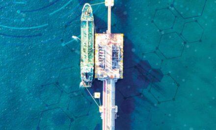 ABS publica una guía sobre el metanol como combustible marino