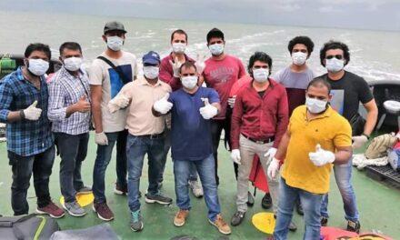 India: El NUSI firma un acuerdo de 225 millones de rupias para la vacunación y la formación de los marinos